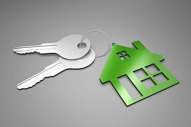 vlastnictví domu