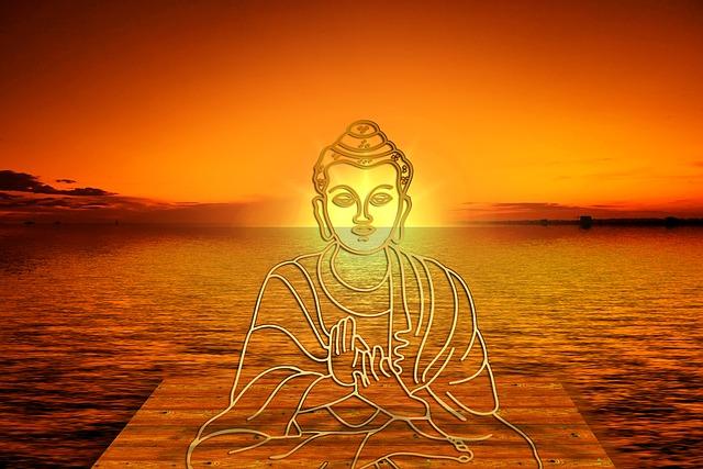 jóga a buddha