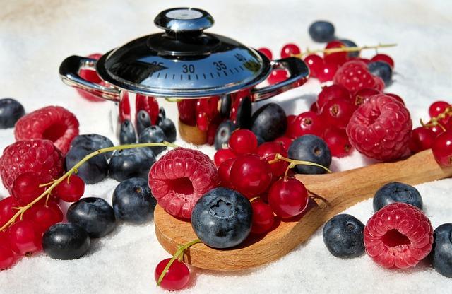 kastůlek u ovoce