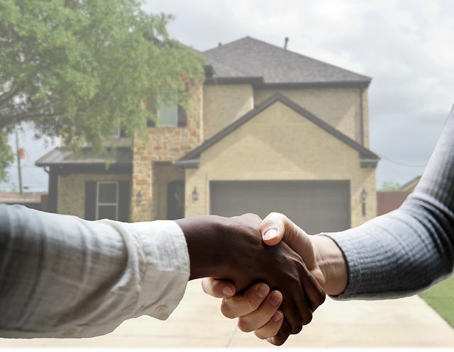 prodej nemovitosti