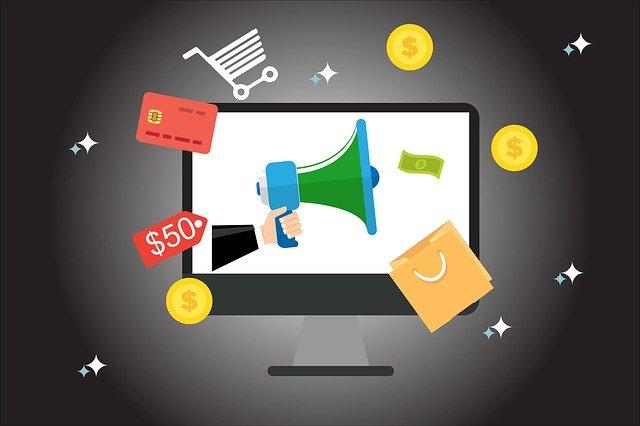 obchody na internetu