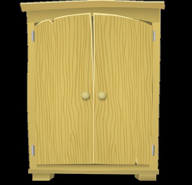 dvoudvéřová hnědá skříň.png